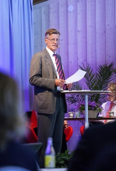 Jonas Hafström